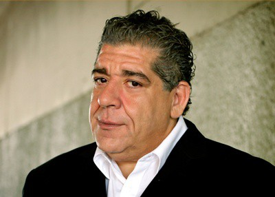 joey diaz rda